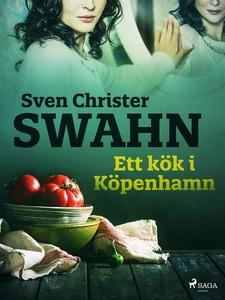 Ett kök i Köpenhamn (e-bok) av Sven Christer Sw