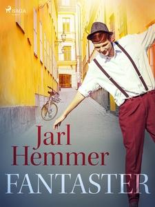 Fantaster (e-bok) av Jarl Hemmer