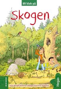 Bli klok på: Skogen (e-bok) av Jean-Benoît Dura
