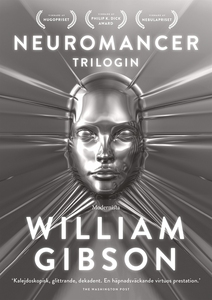 Neuromancer-trilogin (e-bok) av William Gibson