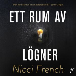 Ett rum av lögner (ljudbok) av Nicci French
