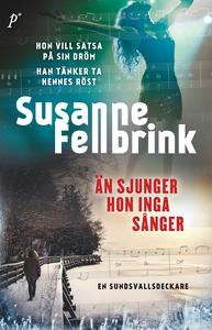 Än sjunger hon inga sånger (e-bok) av Susanne F
