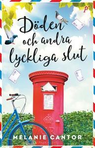 Döden och andra lyckliga slut (e-bok) av Melani