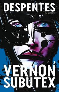 Vernon Subutex 3 (e-bok) av Virginie Despentes