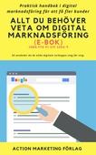 Allt du behöver veta om digital marknadsföring