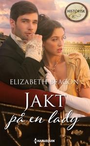Jakt på en lady (e-bok) av Elizabeth Beacon