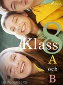 Klass 8 A och B