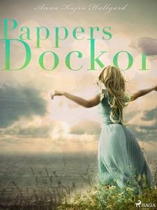 Pappersdockor (e-bok) av Anna Kajsa Hallgard