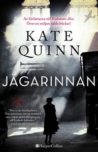 Jägarinnan (e-bok) av Kate Quinn
