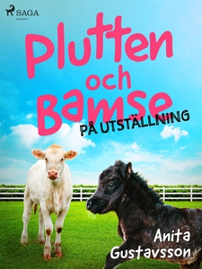 Plutten och Bamse på utställning (e-bok) av Ani