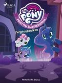 Ponyvillemysterierna - Perytonpaniken