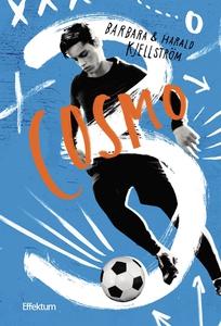 Cosmo 3 (e-bok) av Barbara Kjellström, Harald K