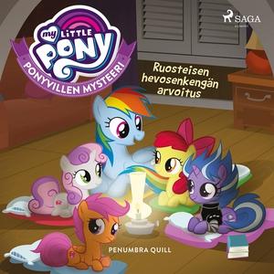 My Little Pony - Ponyvillen Mysteeri - Ruosteis