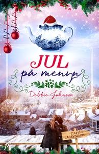 Jul på menyn (e-bok) av Debbie Johnson