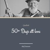 50+ Dags att leva