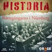 Rättegångarna i Nürnberg