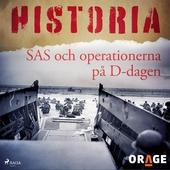 SAS och operationerna på D-dagen