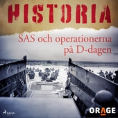 SAS och operationerna på D-dagen