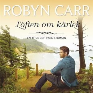 Löften om kärlek (ljudbok) av Robyn Carr