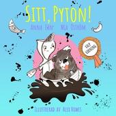 Valpvarning – Sitt, Pyton!