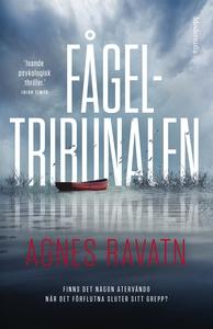 Fågeltribunalen (e-bok) av Agnes Ravatn