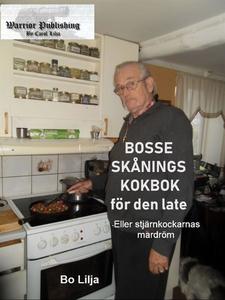 Kokbok för den late (e-bok) av Bo Lilja