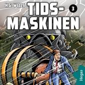 H.G. Wells: Tidsmaskinen