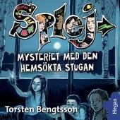SPLEJ 10: Mysteriet med den hemsökta stugan