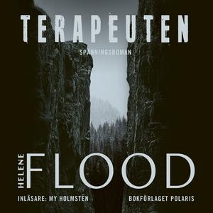 Terapeuten (ljudbok) av Helene Flood