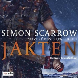 Jakten (ljudbok) av Simon Scarrow