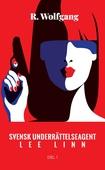 Lee Linn – En svensk underrättelseagent