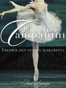Barberina Campanini: Fredrik den stores älskari