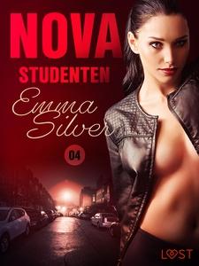 Nova 4: Studenten - erotisk novell (e-bok) av E