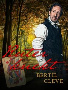 Ruter knekt (e-bok) av Bertil Cleve
