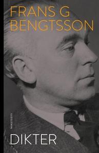 Dikter (e-bok) av Frans G. Bengtsson
