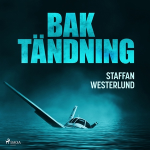 Baktändning (ljudbok) av Staffan Westerlund