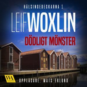 Dödligt mönster (ljudbok) av Leif Woxlin