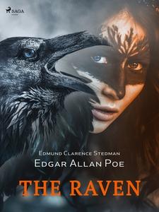 The Raven (e-bok) av Edgar Allan Poe, Edmund Cl