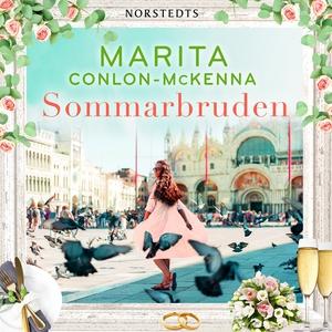 Sommarbruden (ljudbok) av Marita Conlon-McKenna