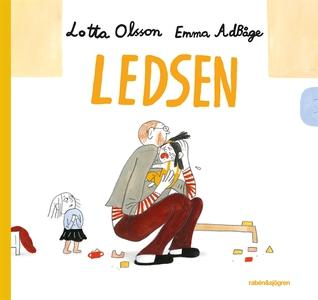 Ledsen (e-bok) av Lotta Olsson