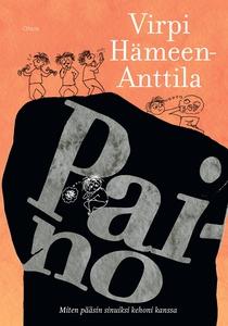 Paino (e-bok) av Virpi Hämeen-Anttila