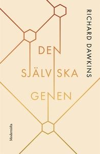 Den själviska genen (e-bok) av Richard Dawkins