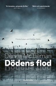 Dödens flod (Cormac Reilly, del 1) (e-bok) av D