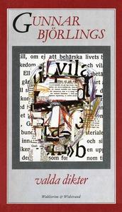 Valda dikter (e-bok) av Gunnar Björling