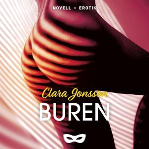 Buren (ljudbok) av Clara Jonsson