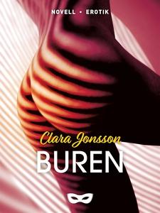 Buren (e-bok) av Clara Jonsson