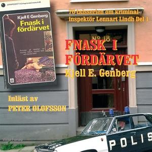 Fnask i fördärvet (ljudbok) av Kjell E. Genberg