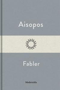 Fabler (e-bok) av Aisopos