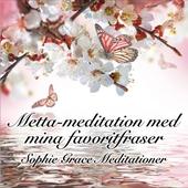 Metta-meditation med mina favoritfraser