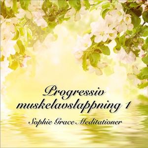 Progressiv muskelavslappning 1 (ljudbok) av Sop
